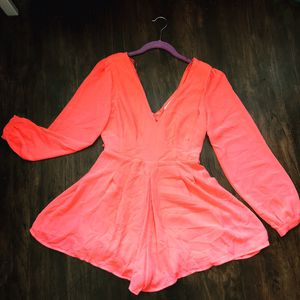 Romper Shorts Jumpsuit for Sale in Washington, DC