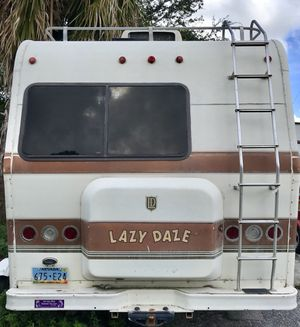 New and Used Motorhomes for Sale in Fort Myers, FL - OfferUp