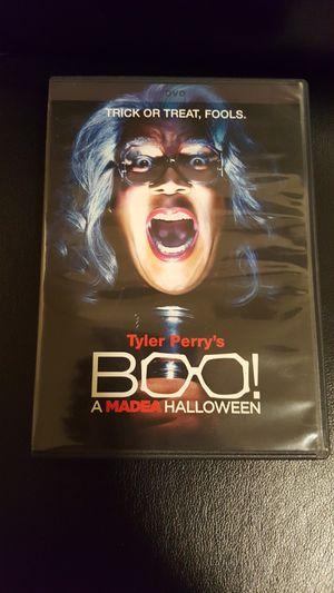 Madea Halloween DVD for Sale in Boston, MA