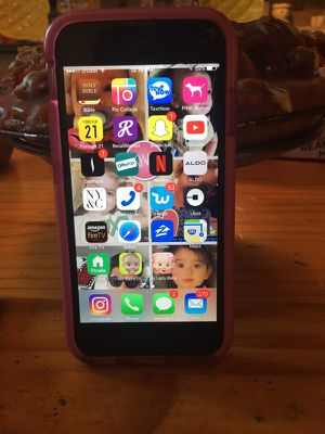 iPhone 6 16g for Sale in Odenton, MD