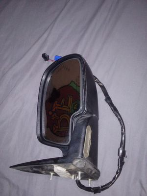 2003-2007 silverado turning signal mirrors for Sale in Las Vegas, NV
