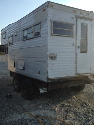 New And Used Camper Trailers For Sale In San Marcos Tx Offerup