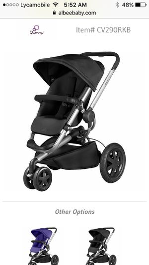 Quinny stroller for Sale in Winthrop, MA