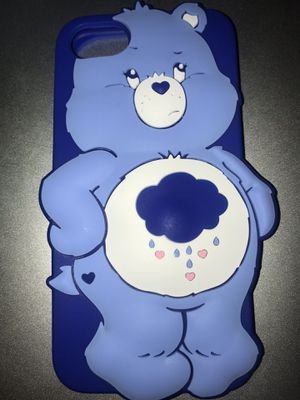 iPhone 7/8 Grumpy CareBear Phone Case 💙 for Sale in Moreno Valley, CA