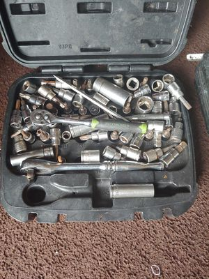 Mechanic tools great condition for Sale in Washington, MD