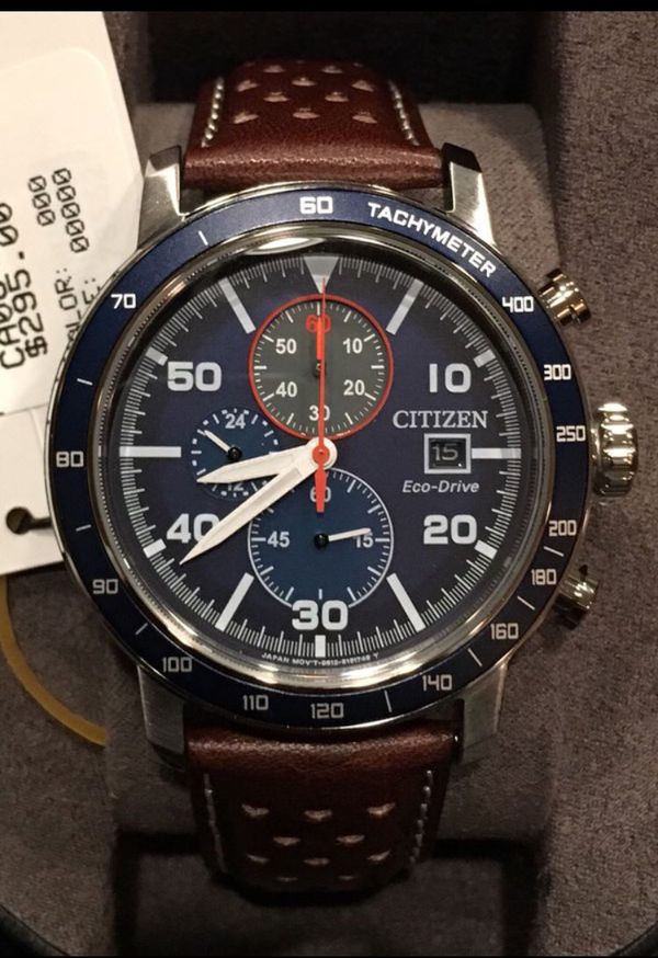 Citizen Watch for Sale in Los Angeles 79dab91349