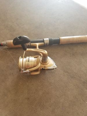 Daiwa fishing rod for Sale in Tolleson, AZ