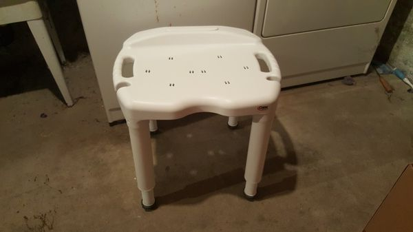 Carex Bath or Shower Seat for Sale in Portland, OR - OfferUp