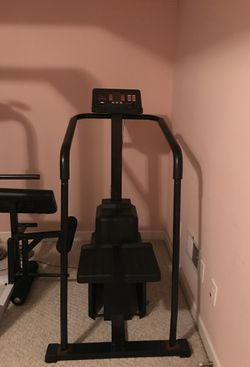 3 pieces Home fitness for sale Thumbnail
