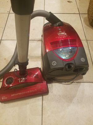 Bissell digipro vacuum cleaner model 6900 for Sale in Wheaton, MD