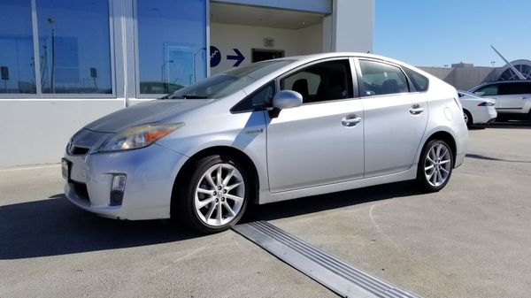 2010 Toyota Prius package 3 for Sale in Arcadia, CA - OfferUp