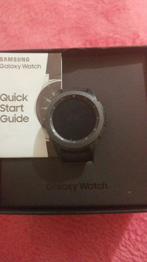Galaxy watch for Sale in Kissimmee, FL