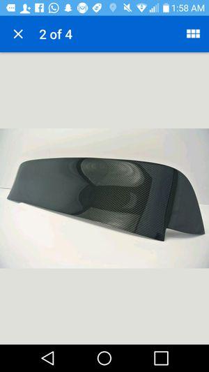 92-95 Hatchback Spoon Style Carbon Fiber Spoiler for Sale in Orlando, FL