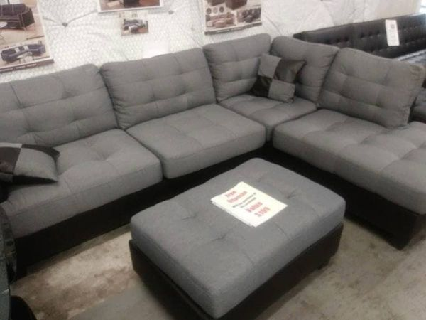 New sectional sofa (Furniture) in San Antonio, TX - OfferUp