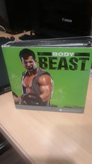 Body beast for Sale in Saint Petersburg, FL