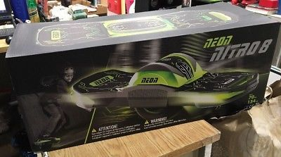 Neon Nitro 8 Electric One Wheel Skateboard