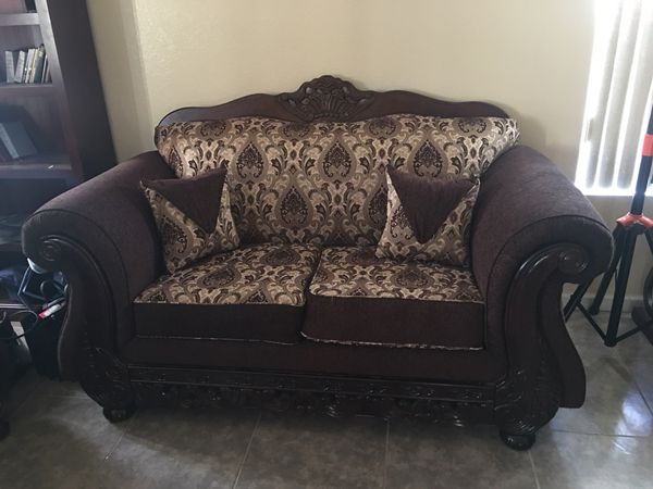 Offerup Las Vegas >> Living room set (Furniture) in North Las Vegas, NV - OfferUp