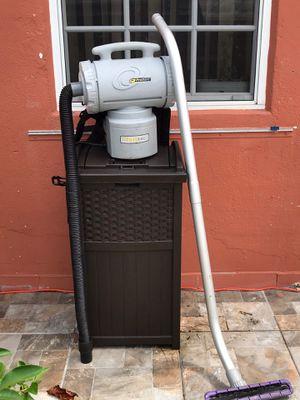 Vacuum back for Sale in Pembroke Pines, FL