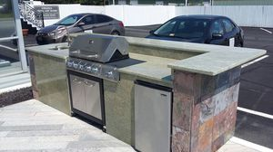 Granite counter top.and outdoor kitchen. for Sale in Henrico, VA