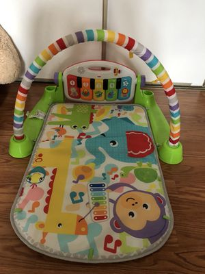 Baby toy gym for Sale in Gaithersburg, MD