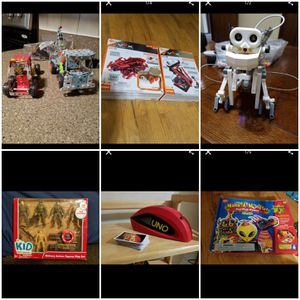 Kids toys / games for Sale in North Olmsted, OH