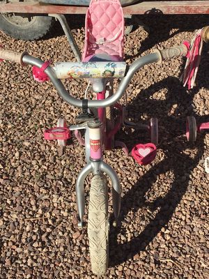 Girls bicycle for Sale in Phoenix, AZ