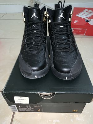 size 40 09bc9 fc5d4 New and Used Jordan 12 for Sale in Opa-locka, FL - OfferUp