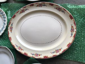 Antique china platters for Sale in Tacoma, WA