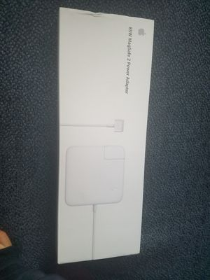 85W MagSafe 2 Power Adapter for Sale in Germantown, MD