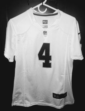 b8148cf08 Oakland Raiders women s Jersey for Sale in Elk Grove