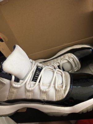 Air Jordan 11 / size 6 for Sale in Washington, DC