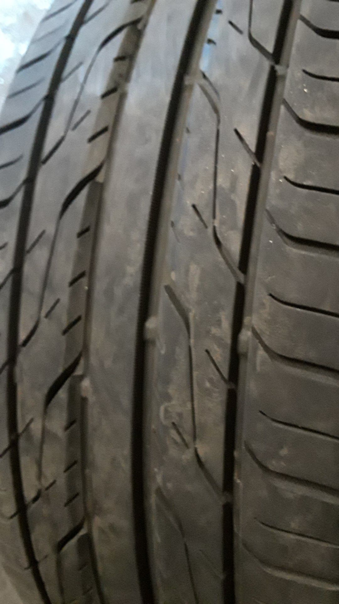 205 50 r17 (?) Good used tires