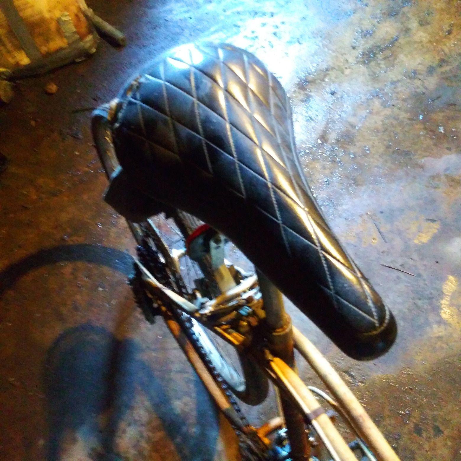 1970s sears 10 speed bike