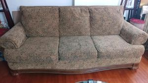 Sofa and Loveseat for quick sale for Sale in Reston, VA