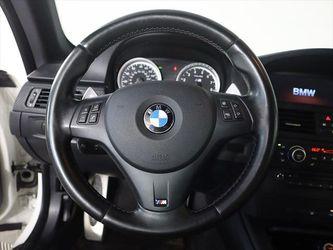 2013 BMW M3 Thumbnail