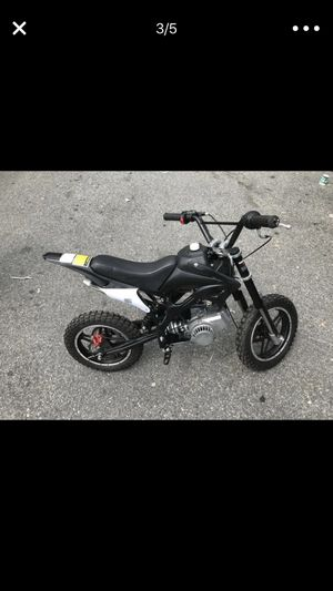 Dirt bike for Sale in Riverdale Park, MD