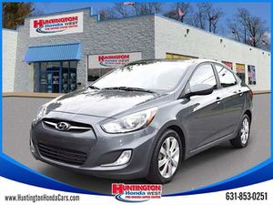 New And Used Hyundai Accent For Sale In New Haven Ct Offerup