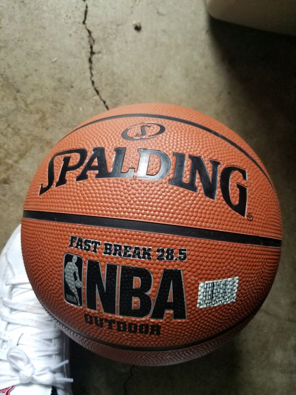 7239275bd Spalding basketball for Sale in Lansing, MI - OfferUp