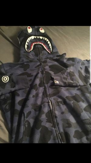 44582a08e New and Used Bape hoodie for Sale in Manteca, CA - OfferUp