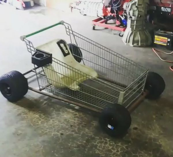 Go kart frame project for Sale in Orting, WA - OfferUp
