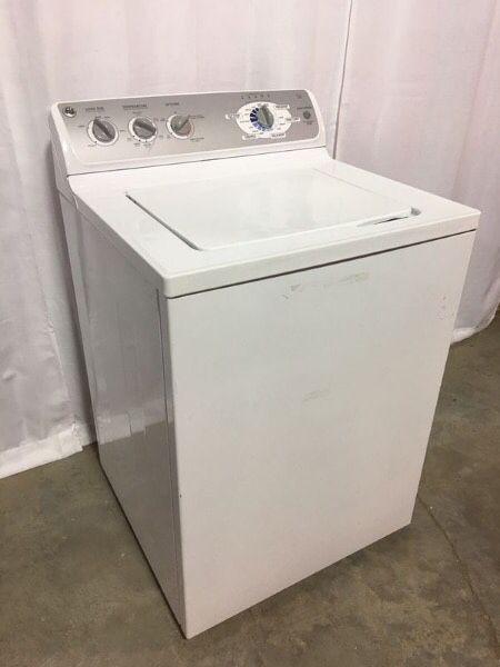 General Electric Washing Machine Models - The Best Machine