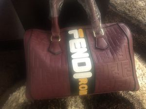 a948b311 New and Used Fendi bag for Sale in Baltimore, MD - OfferUp