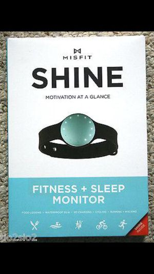Misfit SHINE, fitness +sleep monitor for Sale in Tampa, FL