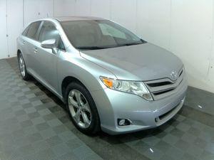 2015 Toyota Venza XLE for Sale in Arlington, VA