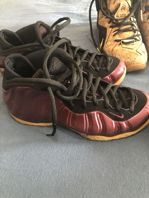 26cc629ffd357 Peanut butter   jelly foamposites for LOW for Sale in Jacksonville ...