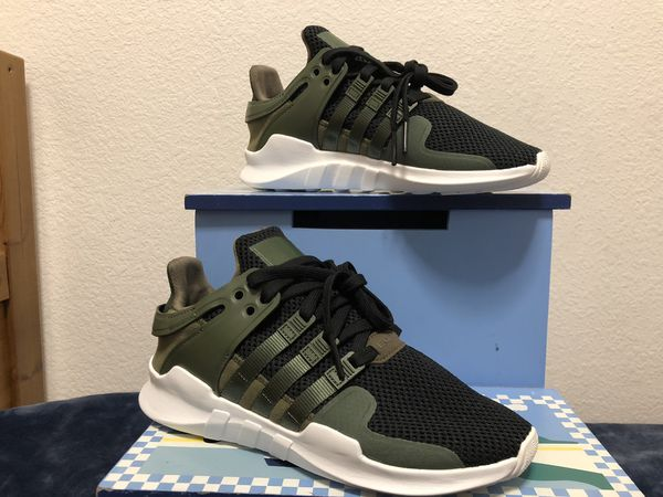best website b80b8 62a97 Mens ADIDAS EQT SUPPORT ADV SHOES(AC7146) for Sale in San Ramon, CA -  OfferUp