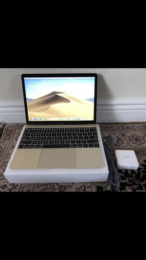 MacBook Retina Early 2015 for Sale in New York, NY