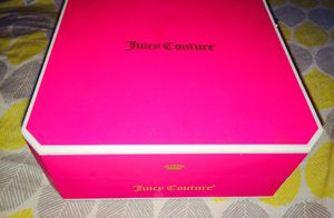 Juicy Couture Necklace for Sale in Silver Spring, MD