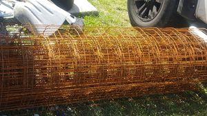 Rollo de maya metal para concreto for Sale in TN, US