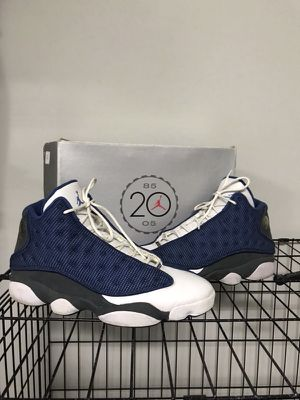 Nike Air Jordan flint 13 for Sale in Manassas, VA